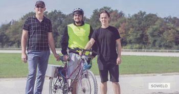 Študentsko tekmovanje v izdelavi električnih koles