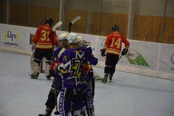 Dinamiti Horjul osvojili mednarodni pokal Horjul Hockey Cup 2018