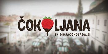Čokoljana by Mojačokolada.si 2018