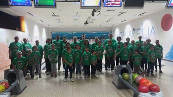 Na Bowlingu uspešno zaključili program ob letu zdravja, gibanja in športa