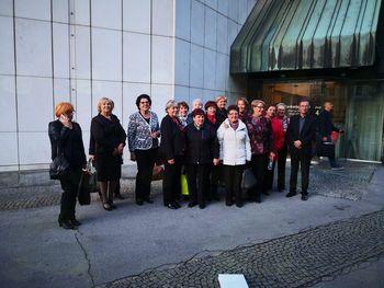 Ženski pevski zbor Utrinek