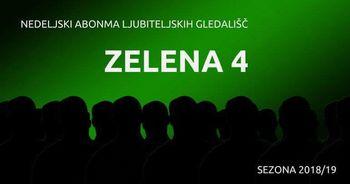 Pričetek nove gledališke sezone v Podgorju pri Slovenj Gradcu