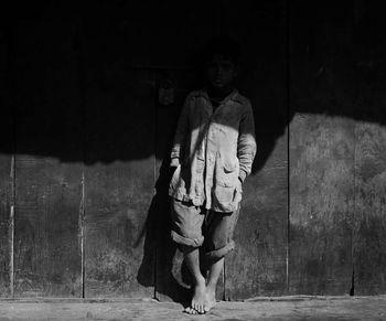 V Galerijo Jakopič prihaja razstava velikega fotografa Luciena Hervé