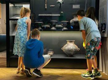 Na Poletno muzejsko noč 2019 vabljeni v MGML