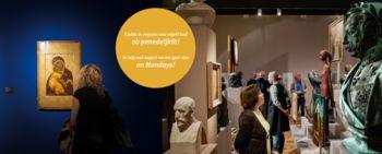 Poletje v Mestnem muzeju Ljubljana: julija in avgusta nas lahko obiščete tudi ob ponedeljkih