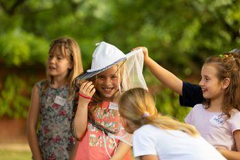 Sobotna družinska delavnica: Skrivnosti Plečnikovega vrta