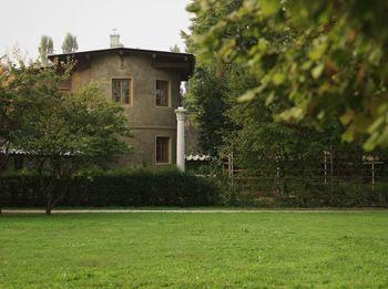 Plečnikova hiša