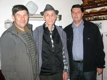 Jubilejnih 90 Andreja Hodnika