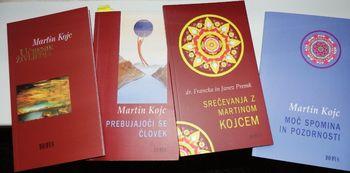 Martin Kojc – slovenski modrec