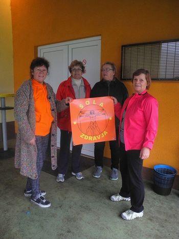 Društvo Šola zdravja tudi v Borovnici
