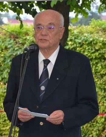 Stanovnik prejel Zoisovo nagrado za življenjsko delo