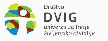 Obvestila za študente univerze za tretje življenjsko obdobje DVIG