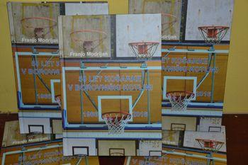 50-letnica borovniške košarke