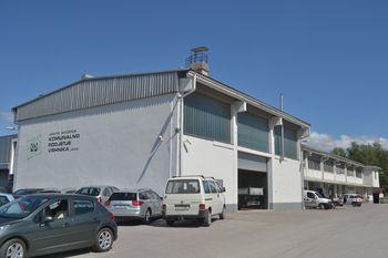 Skupni organ občin o direktorici komunale