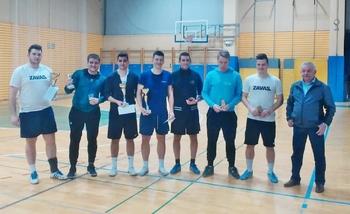 Turnir v futsalu ŠD Žažar