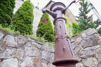 Skrbno ravnanje z vodo in nedovoljeni odvzemi iz javnega vodovodnega omrežja
