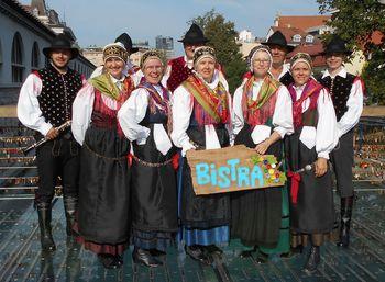 FS Bistra ob zaključku sezone