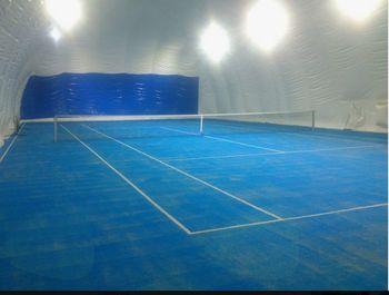 Nova sezona teniškega kluba Bobi