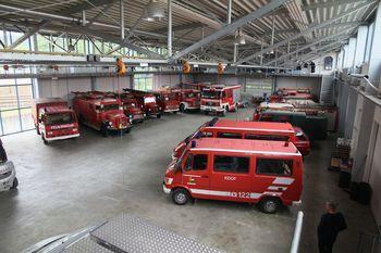 Strokovna ekskurzija GZ Dolomiti
