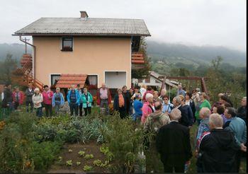Obiskali smo Dravinjsko dolino