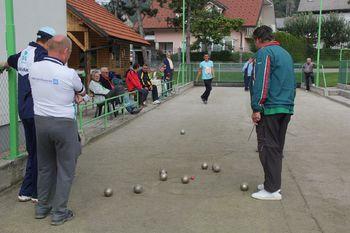 Športfejst poskrbel za druženje, šport in rekreacijo
