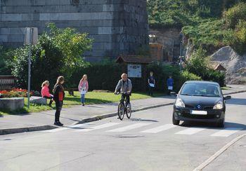 Kolesarski dan v Borovnici