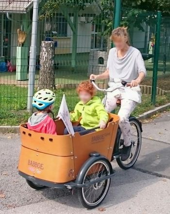 Prizadevanja za gradnjo kolesarskih povezav z evropskimi sredstvi