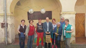 Literarna ekskurzija v Prekmurje
