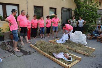 Gostje z Madžarske navdušeni nad videnim