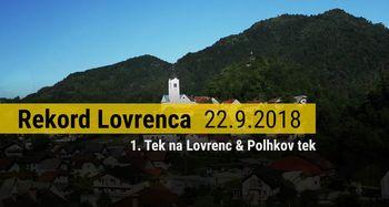Tek na Lovrenc