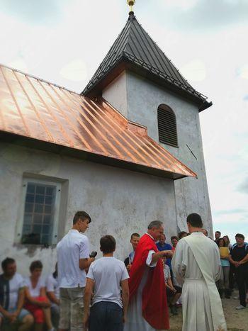 Cerkev sv. Lovenca ima novo streho