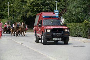 Nova pridobitev PGD Borovnica