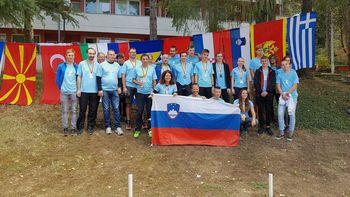 Balkansko planinsko orientacijsko tekmovanje