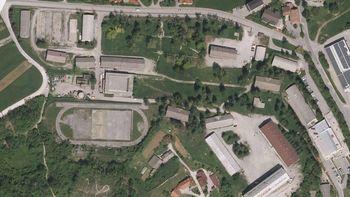 Dnevi odprtih vrat v bivši Vojašnici 26. oktober, Stara Vrhnika, 25. - 27. 10. 2018