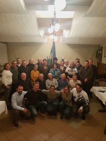 Čebelarsko društvo Borovnica v letu 2018