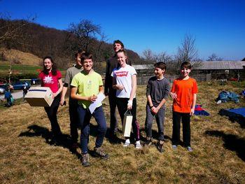 Planinsko orientacijsko tekmovanje (POT)