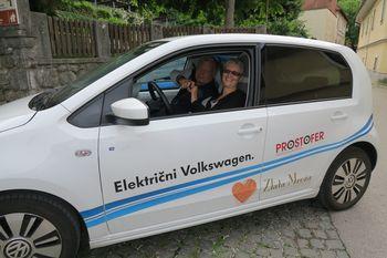 Občina za prevoz starejših občanov uvaja Prostoferja