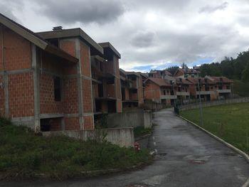 Jankovićeve hiše skoraj v celoti prodane