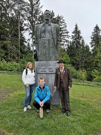 Čebelarski praznik Slovenije