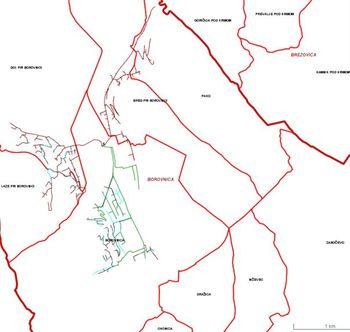 Čiščenja odpadnih voda na območjih, kjer ni zagotovljenega javnega sistema