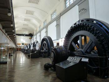 Izlet v neznano v znamenju slovenske tehniške dediščine