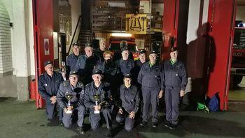 Aktivnosti starejših gasilcev in gasilk v letu 2019