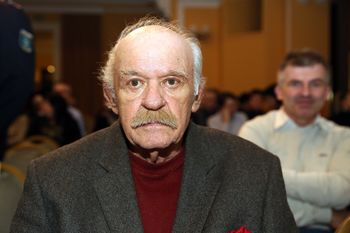 Umrl igralec Janez Bermež