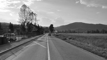 Strategija mobilnosti in varnosti v Občini Dobrova - Polhov Gradec