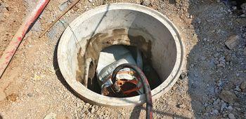 Prenova kanalizacije: V izogib razkopani Tržaški so se odločili za uvlek cevi