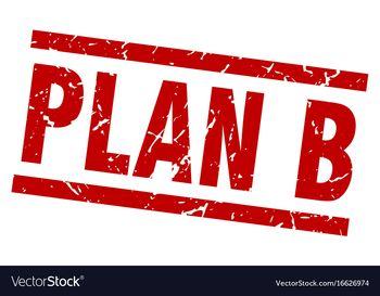 Prejeli smo: Plan B