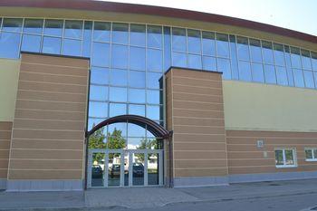 Z dnem 22. 10. 2020 ZIC zapira svoje športne dvorane z eno izjemo