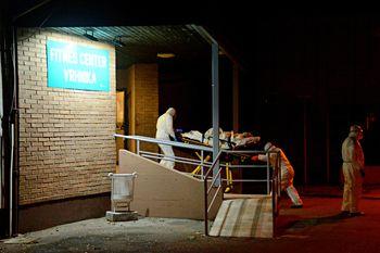 Ponovno testiranje, okuženih 33 stanovalcev in 13 zaposlenih