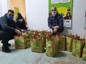 V Občini Log - Dragomer zbrali 1.200 kg odpadnega papirja