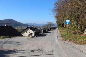 Načrtovani projekti Občine Borovnica v letu 2021